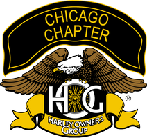 2015 Chicago HOG Bike Raffle