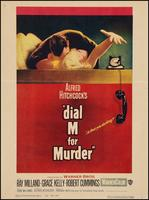Hitchcock's Home- 16th July- Dial M for Murder
