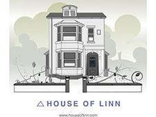 House of Linn logo