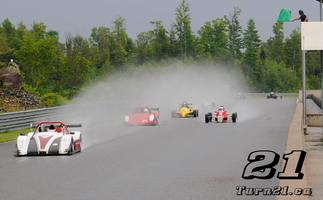 Calabogie's May Madness - Regional Race Weekend