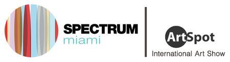 SPECTRUM Miami 2015 Contemporary Art Show