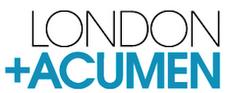 London+Acumen School for Social Innovation Launch &...