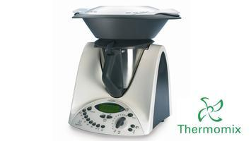 """Let's Mix Again"" Thermomix TM31 Cooking Class at Tante Marie..."