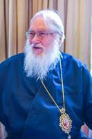 His Eminence METROPOLITAN KALLISTOS WARE OF DIOKLEIA...