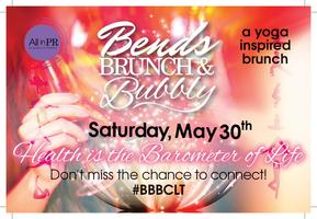 Bends, Brunch & Bubbly