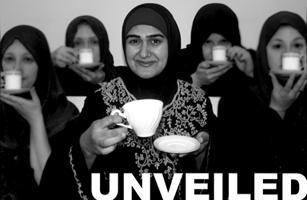 Voyage Theater Company presents UNVEILED by Rohina Mali...
