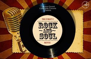Dance Party with The Rock and Soul Revue