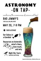 Astronomy on Tap Seattle 3