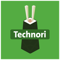 Technori - May 2015 - Sponsored by JPMorgan Chase