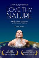 Films For Change: 'LOVE THY NATURE' + Chocolate...