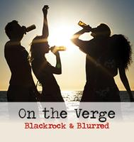 On the Verge: Blurred by Stephen Davis