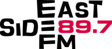 Eastside Radio 89.7FM logo