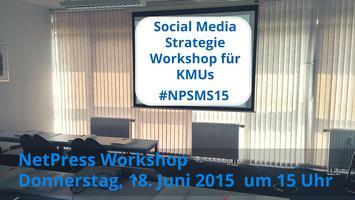 Social Media Strategie Workshop