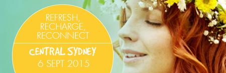 Embrace Life Festival - Central Sydney