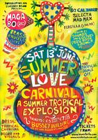 Summer Love Carnival