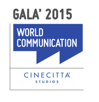 Galà del World Communication Forum  2015