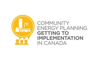 Community Energy Planning: Getting to Implementation...
