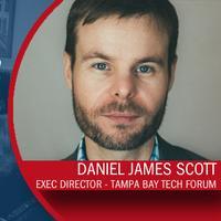 Daniel James Scott - Raising Your Profile Like a Baller
