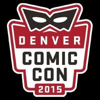 Official Denver Comic Con Afterparty sponsored by Tenta...