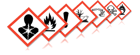 Fort Worth - Chemical Hazards and Hazard Communication...