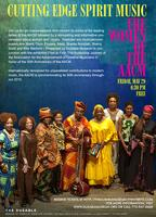 Cutting Edge Spirit Music: The Women of the AACM