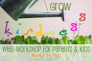 Grow Kindness Web-Workshop