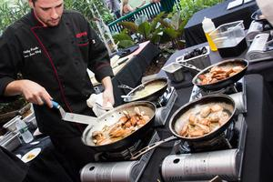 Feast of the Sea - Celebrity Chefs Challenge 2 -...