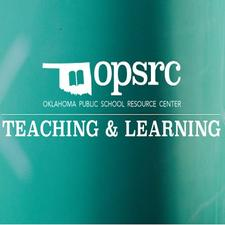 Carole Kelley, Director of Teaching & Learning, OPSRC logo