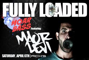 FULLY LOADED: MOAR BASS Edition feat. Anjunabeats...