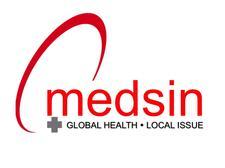 Medsin-UK logo