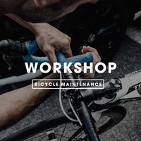 Bicycle Maintenance Workshop (Downers Grove)