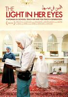 Documentary Screening - The Light in Her Eyes (Free)