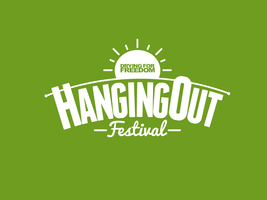 Hanging Out Festival (extended dates 28/4 - 5/5)