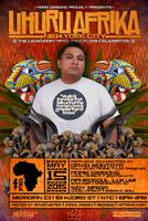Uhuru Afrika NYC Ft. David Montoya (Nulu Electronic,...