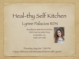 Heal-thy Self Kitchen