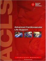 AHA ACLS 1 Day Initial Certification Course (Advanced...