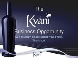 Kyani - Business Opportunity Meeting