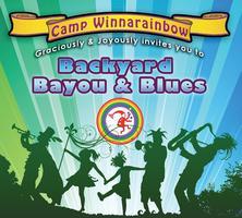 Backyard Bayou & Blues