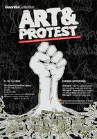 ART & PROTEST (Private View)
