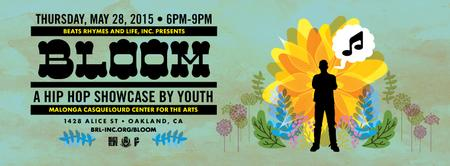 Bloom: A Hip Hop Showcase By Youth