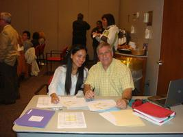 ATECAM Holistic Nursing Conference at St Francis Medica...