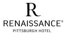 Renaissance Pittsburgh Hotel  logo