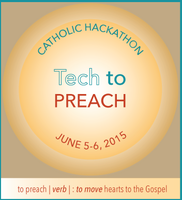 Tech to Preach: Catholic Hackathon