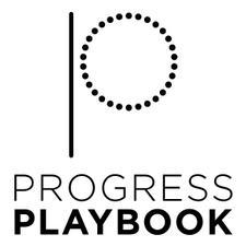 Progress Playbook logo
