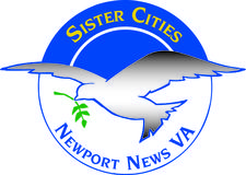 Sister Cities of Newport News logo