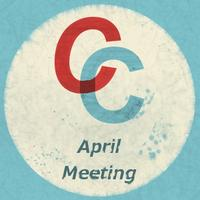 April Culture Committee Meeting