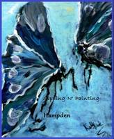 Sip N' Paint Renew Sat May 4th 3pm $30