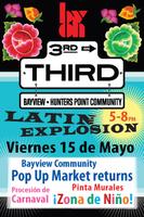 3rd on Third: Latin Explosion