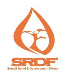 Somali Relief and Development Forum logo
