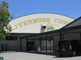 Livermore High School 2003 class reunion